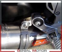 Pot d'Echappement GPR FURORE NERO Racing HONDA CBR 1000 RR 2008 > 2011