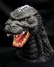 Bio-Godzilla 1:1 scale Movie Prop Replica Head Bust Godzilla 1989