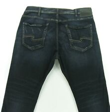 Men's SILVER  JEANS  GRAYSON  Relaxed Straight Leg  size 38 /  29