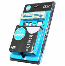 CNM stile di vita interno card reader supporta xd/m2/sd/mmc/cf/ms [Elettronica] 3.5