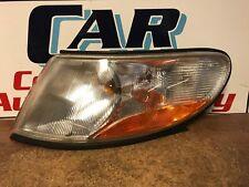 1999 SAAB 9-3 LEFT/DRIVER CORNER LIGHT #14 OEM