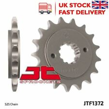 JT- Heavy Duty Sprocket JTF1372 17t fits Honda VT750 DC Black Widow 00-03