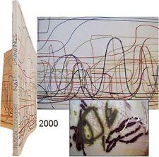 Natives drawings 1996-2000 Pascal Convert Amiens Frac Picardie dessins muraux