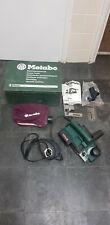 Metabo Ho 0882 240v Power Planer With Case