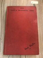 Five Have A Wonderful Time (Enid Blyton - 1955