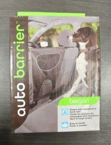 Bergan 88115 Polyester Auto Pet Barrier