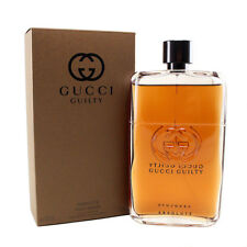Gucci Guilty Absolute Eau De Parfum Spray 5.0 Oz. / 150 Ml for Men by Gucci