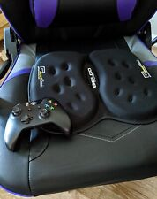 THE ULTIMATE Gaming GSeat Gel Foam Seat Cushion,Office, Gaming Back Pain Relief
