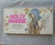 Vintage 1979 Parker Brothers Holly Hobbie The Windy Day Board Game #158 Complete