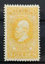 Nederland Jubileumzegels 1913 NVPH 100 MH ongebruikt // VANAF 1 EURO!!