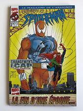 SPIDER-MAN -   3 - COMICS - (serie 1)  MARVEL FRANCE