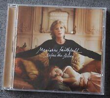 Marianne Faithfull, before the poison, CD