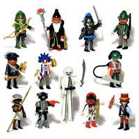 Playmobil Figurine Serie 10 Homme Personnage + Accessoires Modèle au Choix 6840