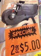 MONARCH 1151 PRICE MARKER - NEW IN BOX