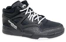 Zapatillas deportivas de hombre textiles Reebok color principal negro