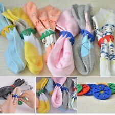 Of Clip Sorters Sorter Rings Clips Random Ring Laundry 7Pcs Locks Sock