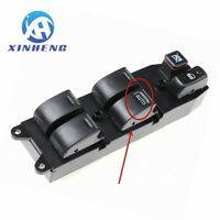 84820-60080 Master Power Window Switch Right Hand Driver For Toyota Hilux Prado