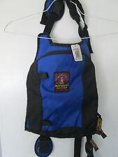 New listing Outward Hound backpack style dog pack pet vest H2o on the go life jacket Large