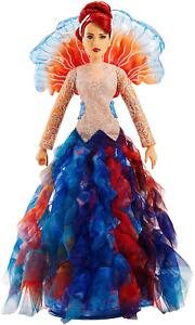 AQUAMAN Royal Gown MERA Doll