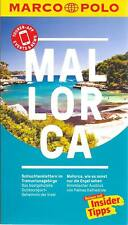 Mallorca Tramuntaragebirge Outdoor Marco Polo Reiseführer & Extra-Faltkarte 2018