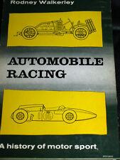 F1 1931 1939 CARACCIOLA ROSEMEYER FAGIOLI MERCEDES W125 F2 MIKE HAWTHORN BRM ERA