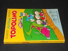 TOPOLINO LIBRETTO NR.877 - 17.09.1972 bollini BUONO