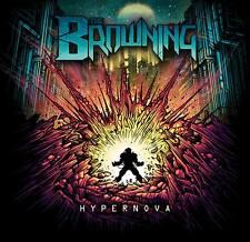 "The Browning ""Hypernova"" CD - NEW"
