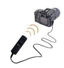 Remote Switch for Canon EOS 5D 10D 1V 20D 20Da 30D 40D 50D D30 EOS-1D Mark II N
