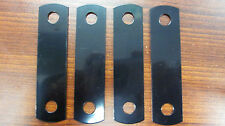 4 X Universal Mounting Bracket for Hot/Street Rod, Project Car.Suit Ford Holden