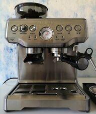 Gastroback Design Espresso Advanced Pro GS 42612 S Espresso Maschine