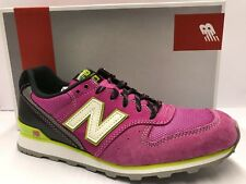 New Balance WR996 Womens Trainers Pink UK 5.5 Eur 38 New £39.99