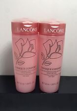 2 x Lancome TONIQUE CONFORT Comforting Rehydrating Toner 1.69oz 50ml each New