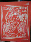 Teenager%27s+Guide+to+The+Stock+Market+1965+Very+Rare+C.M+Flumiani