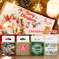 frohe weihnachten - aufkleber - etikett grußkarte abziehbilder handy - dekor