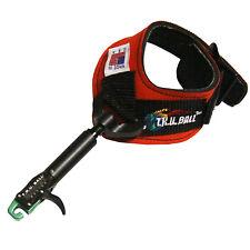 TRU Ball Archery Draw Check Device Buckle Large Black TDCB-BK-L #03347 Release