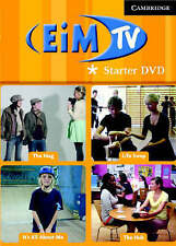 English in Mind Starter Level DVD (PAL/NTSC) and Activity Booklet, Century Aspec