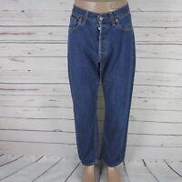 Levi's Jeans Uomo Tgl W32-L30 Modello 590