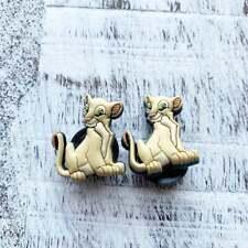 Lion King Nala Jibbitz Charms For Crocs Shoes
