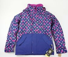 Burton Girls/Youth Echo Ski Snowboard Insulated Jacket (Size X-Large) MSRP $149
