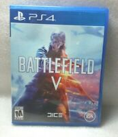 Battlefield V PlayStation 4 Game