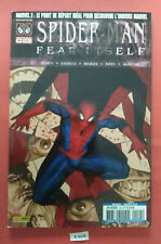 MARVEL - SPIDER MAN - FEAR ITSELF - N°144 - PANINI COMICS VF - M 05309 - R 5024