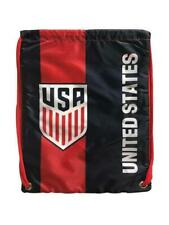 Icon Sport Group USSF USA Authentic Official Drawstring Bag | USA13CS