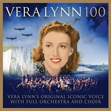 Vera Lynn 100: Special Edition (NEW CD & DVD)