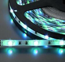 MONACOR LEDS-5MPE/RGB Flexibler LED-Streifen