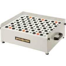"Grizzly T10115 18-1/2"" x 26"" Benchtop Downdraft Table"