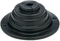 SEACHOICE OUTBOARD ENGINE RIGGING MOTORWELL BOOT 50-29251 4 INCH STEERING BOOT