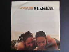"""Les Nubians Ft. Joey Starr – Les Portes Du Souvenir (Vinyl, 12"""", MAXI 33 TOURS)"""