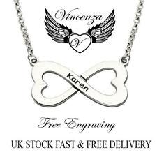Modeschmuck-Halsketten & -Anhänger aus Metall-Legierung Aluminium