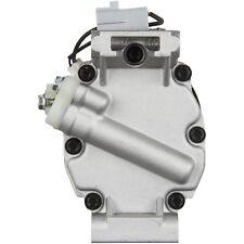 A/C Compressor Spectra 0610187 fits 03-05 Toyota Echo