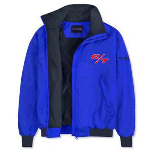 dodge challenger RT  summer autumn jacket